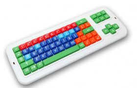 Clevy Bluetooth Wireless Keyboard