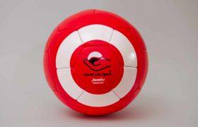 Jumbo Ball with Sound
