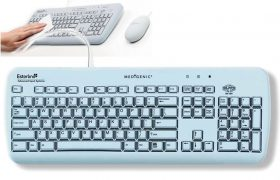 MEDiGENIC Medical Keyboard & Mouse