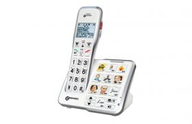 AMPLIDECT595 Cordless Phone