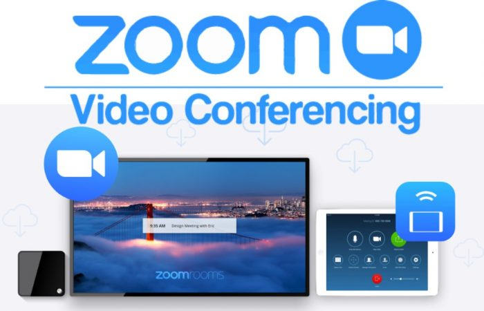ZOOM Video Conferencing Solution |