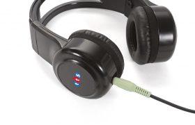 Easi-Headphones