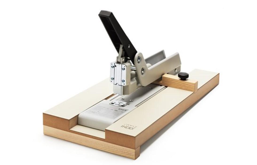 Index Braille Stapler (Accessory)