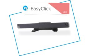 EasyClick Lite Software for Irisbond Duo