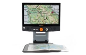 Reveal 16i Full HD digital magnifier