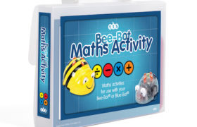 Bee-Bot Maths Activity Cards