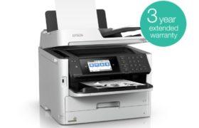 EPSON WorkForce Pro WF-M5799DW Printer (MEA)