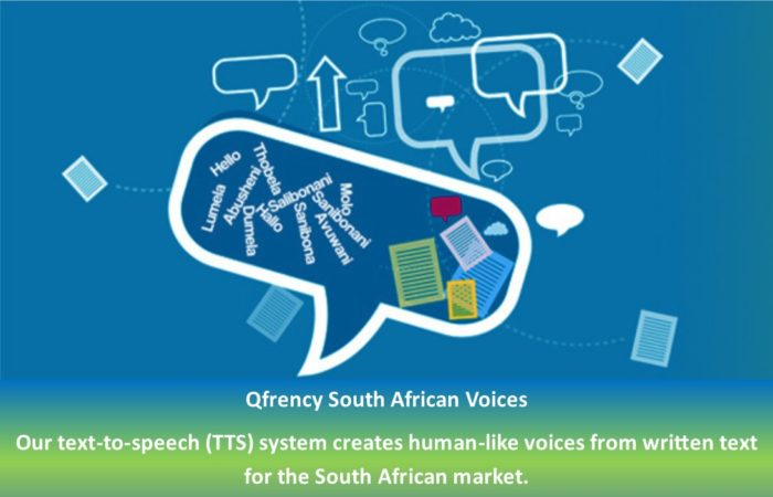SA Qfrency Voices