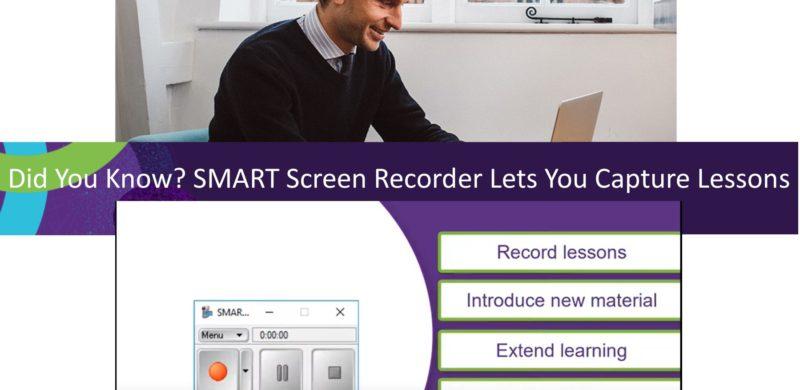 SMART Screen Recorder