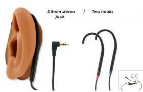 CLHOOK Induction Ear Hooks