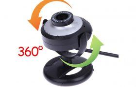 TUFF-LUV Essentials Webcam
