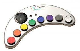 AACtivity Communication & Musical Instrument