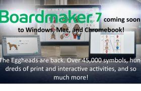 Coming Soon – Boardmaker 7!