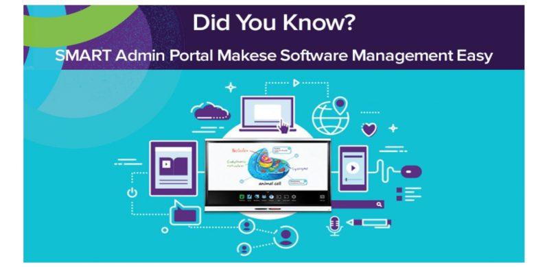 SMART-Admin-Portal