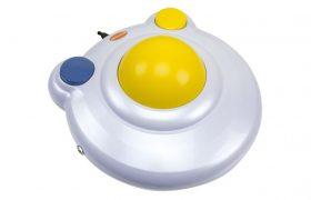 BIGtrack 2 Trackball