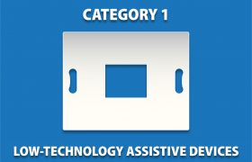 Category 1: Low-Technology Devices