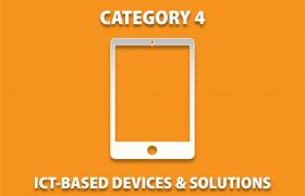 Category 4 : ICT-based Solutions