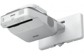 EB-685WI HD-ready pen-interactive projector