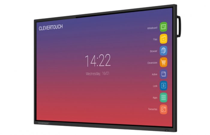 Clevertouch IMPACT