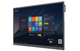 Clevertouch UX Pro