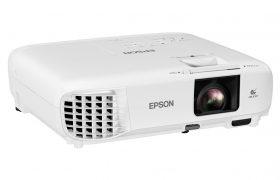 EPSON EB-W49 Data Projector