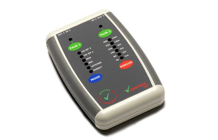 Pretorian SimplyWorks Control Pro