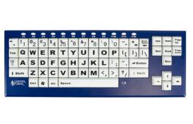 BigBlu VisionBoard Keyboard