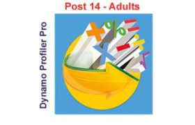 DynamoPost14 Dyscalculia Assessment