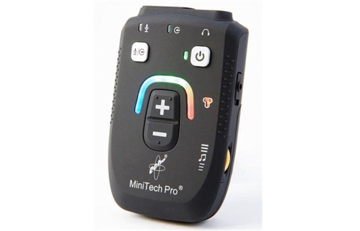Echo MiniTech Pro