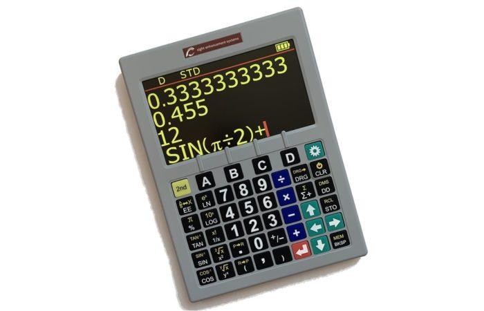 SciPlus-3200 Scientific Calculator